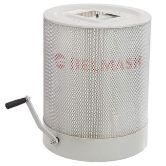Фильтр-картридж Belmash C370A D100A
