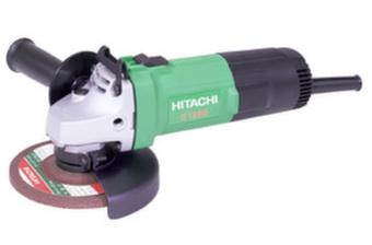 Угловая шлифовальная машина Hitachi G13SD