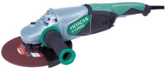 Угловая шлифовальная машина Hitachi G23MRU