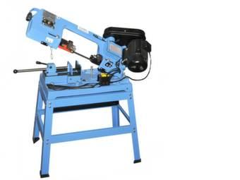 Ленточнопильный станок по металлу TRIOD BSM-115U/230 211016