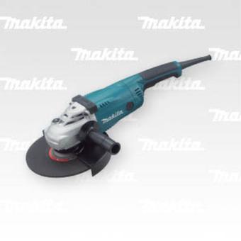 Угловая шлифовальная машина Makita GA9020SF