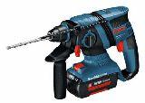 Аккумуляторный перфоратор Bosch GBH 36 V-LI Compact Professional