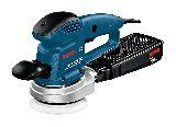 Эксцентриковая шлифовальная машина Bosch GEX 125 AC Professional