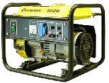 Бензиновый генератор CHAMPION GG1200