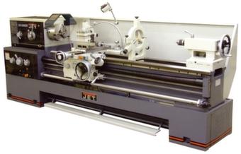 Токарно-винторезный станок GH-2040 ZH DRO RFS