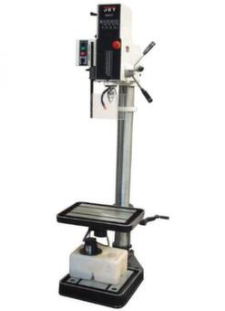 Редукторный сверлильный станок JET GHD-27 50000406T