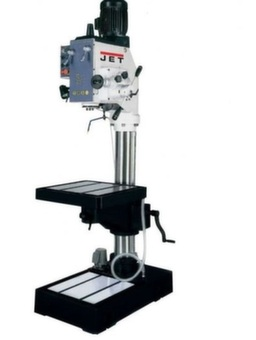Тяжелый сверлильный станок JET GHD-50PF 50000438T