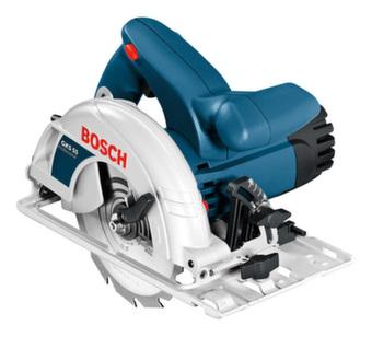 Ручная циркулярная пила Bosch GKS 55+ G Professional 0.601.664.000