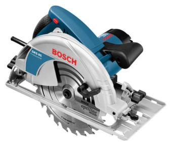 Ручная циркулярная пила Bosch GKS 85 Professional 0.601.57A.000