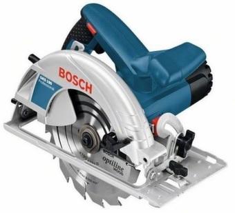 Ручная циркулярная пила Bosch GKS 190 0.601.623.000