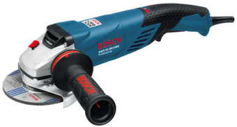 Угловая шлифмашина Bosch GWS 15-125 CIEH Professional