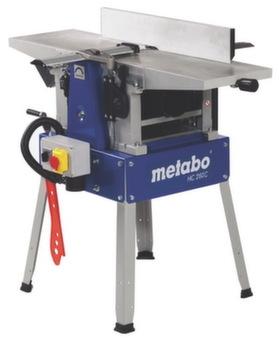 Фуговально-рейсмусовый станок Metabo HC 260 C WNB 0114026000