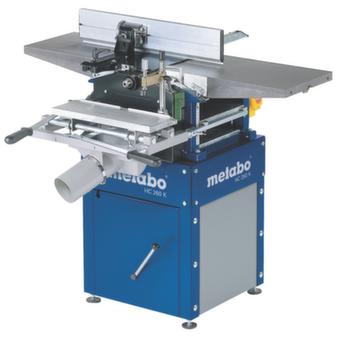 Фуговально-рейсмусовый станок Metabo HC 260 K - 4,2 DNB (0112026061)