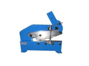 Рычажные ножницы по металлу TRIOD SM-6