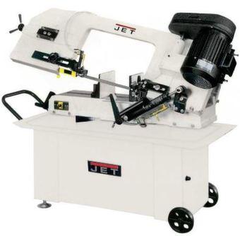 Ленточнопильный станок по металлу JET HVBS-912 50000435T
