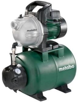 Насосная станция Metabo HWW3300/25G 600968000
