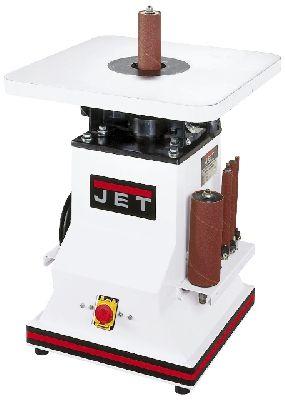 Шлифовальный станок JET JBOS-5 708404M осцилляционный шпиндельный
