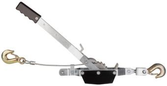 Рычажная лебедка JET JCP-1 (180410)