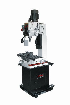 Фрезерный станок с редуктором JET JMD-45PF 50000400T