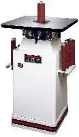 Шлифовальный станок JET JOVS-10 708411M осцилляционный шпиндельный
