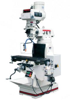 Вертикально-фрезерный станок JET JVM-836TS 50000154T
