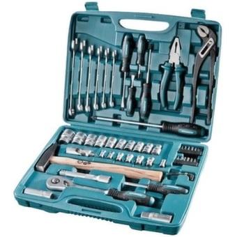 Универсальный набор инструмента Hyundai K 56, 56 предметов