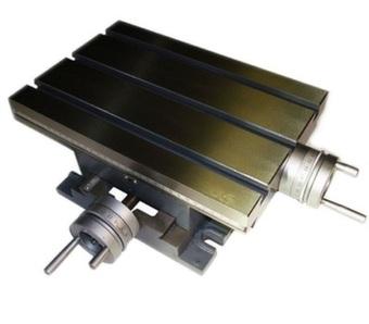 KRS-330R стол координатный поворотный Visprom 100010