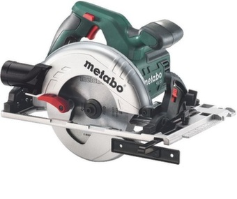 Циркулярная пила Metabo KS 55 FS MetaLoc 600955700