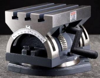 KTT-255R Стол координатный наклоняемый поворотный VISPROM 100027
