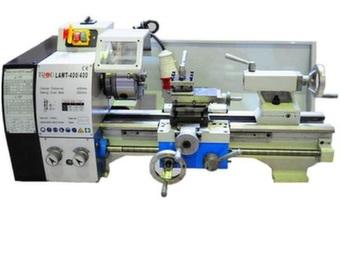 Токарный станок TRIOD LAMT-400/400