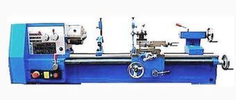 Токарный станок по металлу TRIOD LAMT-700P/400 133021