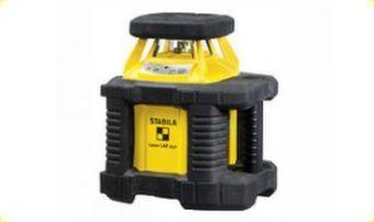 Самонивелирующий горизонтальный ротационный лазерный прибор STABILA LAR 250 Complete Set