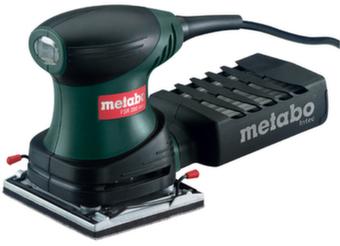 Вибрационная шлифовальная машина Metabo FSR 200 Intec 600066500