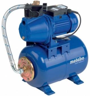 Насосная станция Metabo HWW 3000/20 G (0250300110)