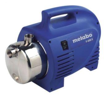 Насос поверхностный Metabo P 4000 S (0250400140)