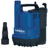 Погружной насос Metabo TP 12000 SI 0251200009