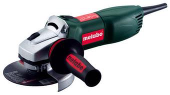 Угловая шлифовальная машина Metabo W 11-125 Quick (600270000)