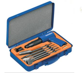 Пневматический отбойный молоток Metabo MHS 450 Set (0901009210)