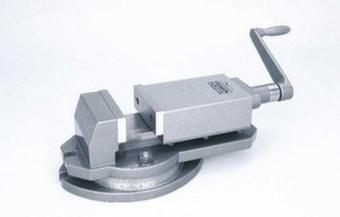 Тиски станочные, фрезерные, высокоточные Groz MMV/SP-100 GR35011