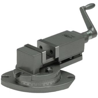 WILTON MMV/SP-100 11709EU Тиски станочные фрезерные прецизионные