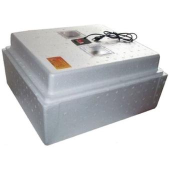 Инкубатор Несушка на 104 яйца авт. поворот, цифр. терморегулятор (арт.60)