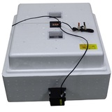 Инкубатор Несушка на 104 яйца авт. поворот, цифр.терморегулятор с гигрометром (арт.64г)