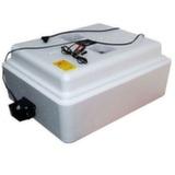 Инкубатор Несушка на 77 яиц авт. поворот, цифр. терморегулятор, принудит. вент. (арт.63в)
