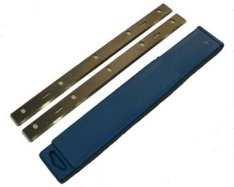 Нож строгальный (2 шт., 230х1.8х19 мм) для станка БЕЛМАШ СДМ-2000 и Мастер-Практик 2000