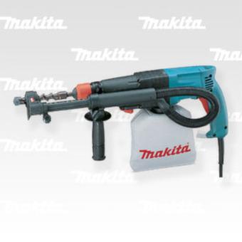 Перфоратор с пылеотсосом Makita HR2430