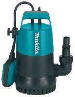 Дренажный насос Makita PF0800 для чистой воды