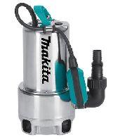 Дренажный насос Makita PF0610 для грязной воды