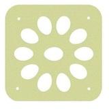 Решетка перепелиная на 11 яиц к овоскопу Несушка