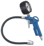 Пневматический шинный манометр Metabo RF 100 0901026742