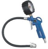 Пневматический шинный манометр Metabo RF 200, тарированный (0901056188)